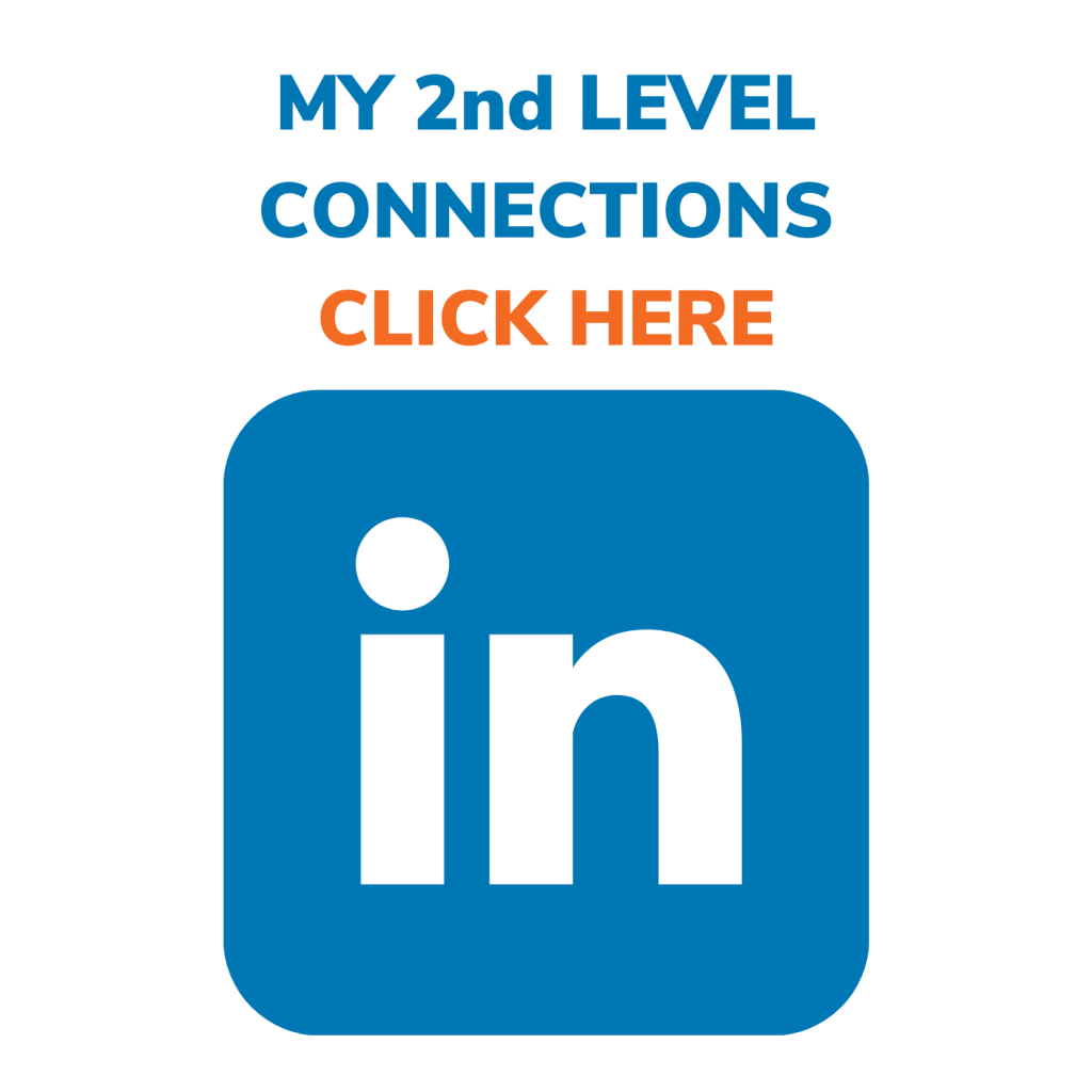 LINKEDIN 2ND LEVEL CONNECTIONS
