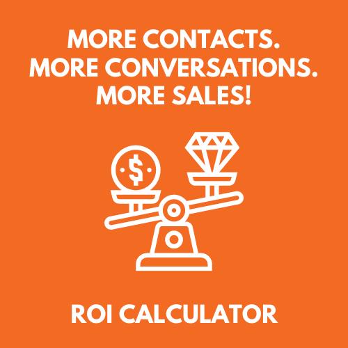 ROI CALCULATOR - MARKETING EXPENSE