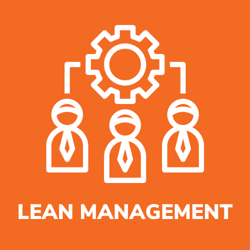 Lean Warehouse and lean management tools