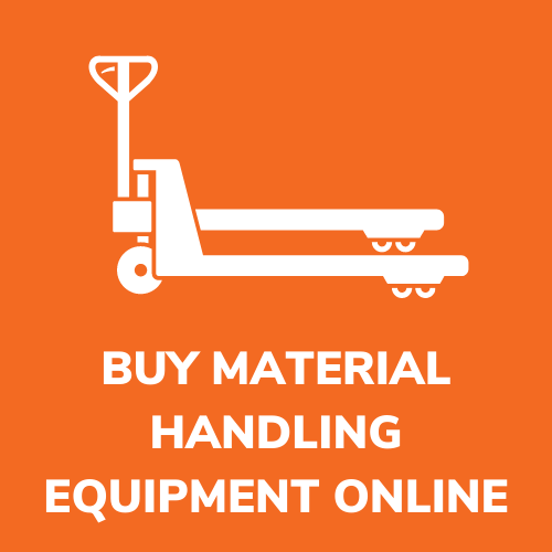 Buy racking, hand pallet jacks, and stackers online